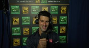 Djokovic hopes to hold off Federer