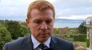 Lennon denies Commons link