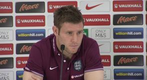 Milner: We can't forget World Cup