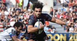 Toulouse 27-20 Montpellier