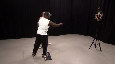 Bayo v Razor - Bullseye Challenge
