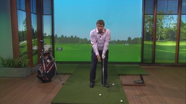 Stroke Saver – Mid Irons