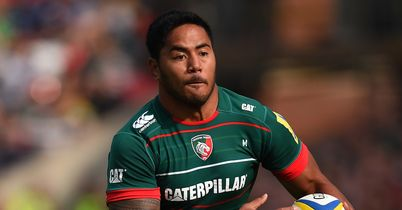 Tuilagi in fitness race for All Blacks
