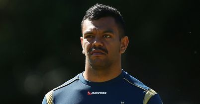 No Wallabies call up for Beale, yet