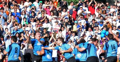 Uruguay 'wanted RWC spot more'