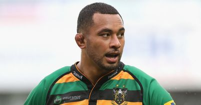 Northampton star linked with Toulon