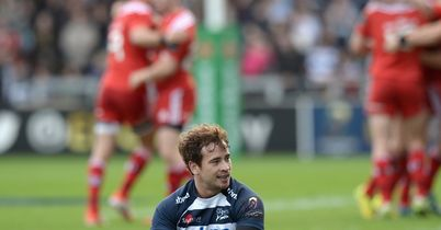 Mature reaction from snubbed Cipriani