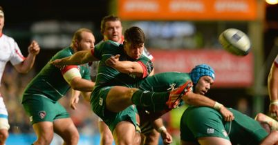Youngs hails crucial Tigers victory
