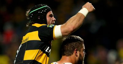 Taranaki crowned New Zealand champs