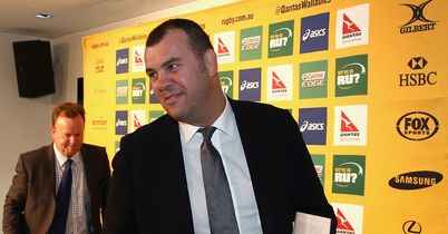 Cheika won't influence Beale hearing