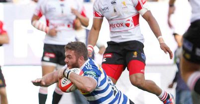 Currie Cup joy for Western Province