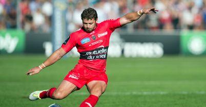 Toulon respect 'excellent' Scarlets