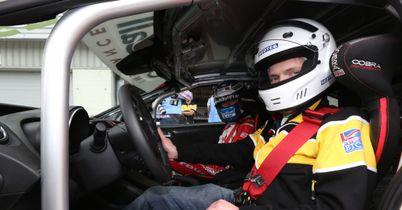 William Esler Gordon Shedden Honda BTCC