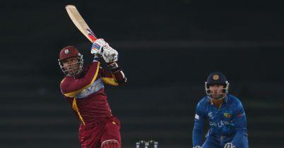 India v West Indies - Live!