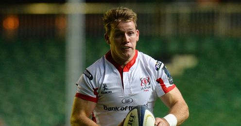 PRO12 by the Stats: Round 17