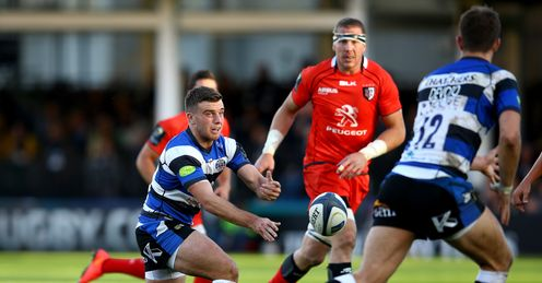 Dewi: Ford's jersey to lose