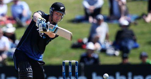 1st ODI: NZ v SA