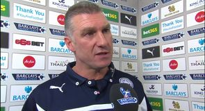 Pearson pleased with players