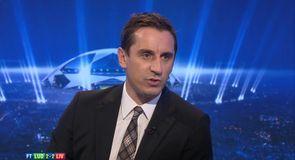 Neville - Lambert starts over Balotelli 100%