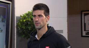 Djokovic analyses Nishikori win