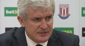 Hughes defends chairman
