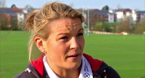 England's women eye Sevens glory