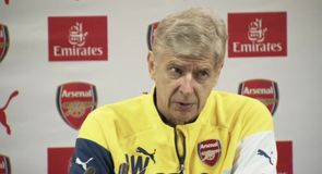 Wenger - Wilshere is low