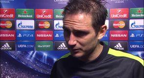 Lampard hails 'special' Aguero
