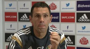 Poyet: Chelsea a great challenge