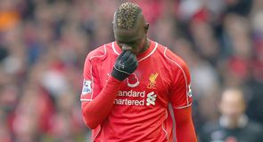 Balotelli: I'll be a top player