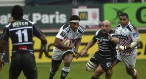 Stade stay unbeaten at home