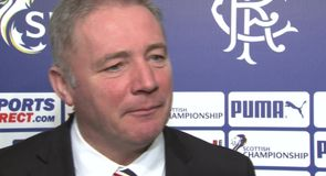 McCoist frustrated by Gers