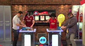 Wheel of Quinton Fortune - 22nd November