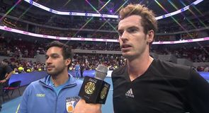 Murray: An entertaining finish