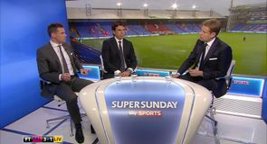 Carragher: Liverpool lack leadership