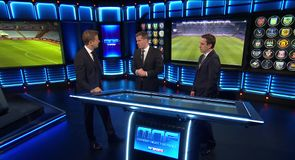 Carragher analyses Forster's blunder