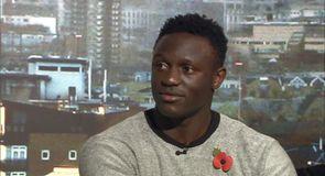 Wanyama: Midfield has freedom