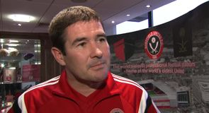 Clough 'concentrating on winning matches'