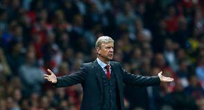 Redknapp's Arsenal v Man Utd Preview