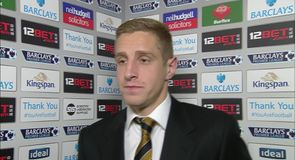 Disappointment for Dawson