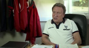 Super Sunday - Neil Warnock