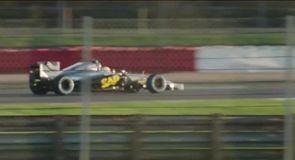 First glimpse at McLaren-Honda
