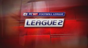 League 2 Round-Up - 22nd November