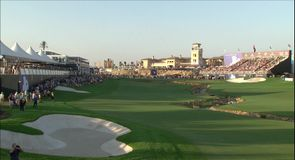 DP World Tour Championship - Day 3