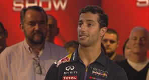 The F1 Show - End of Season Special