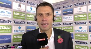 Poyet grateful for Black Cats luck