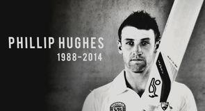 Phillip Hughes 1988-2014