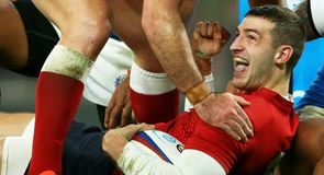 England end losing streak