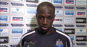 Sissoko seals Newcastle win