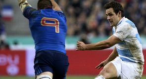 Defeat worries Saint-Andre